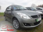 SUZUKI Swift 1.2 Comfort